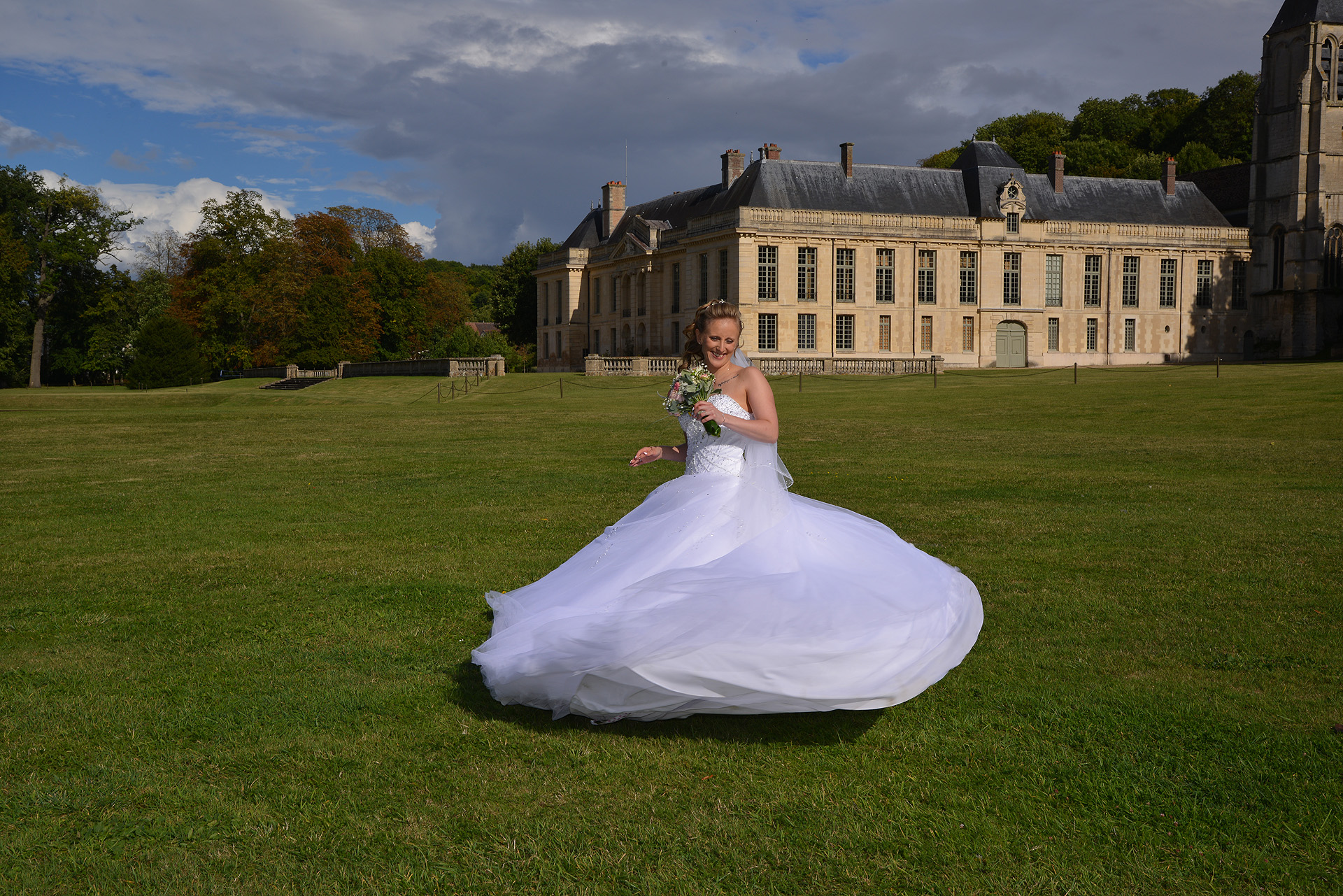 mariage auvers