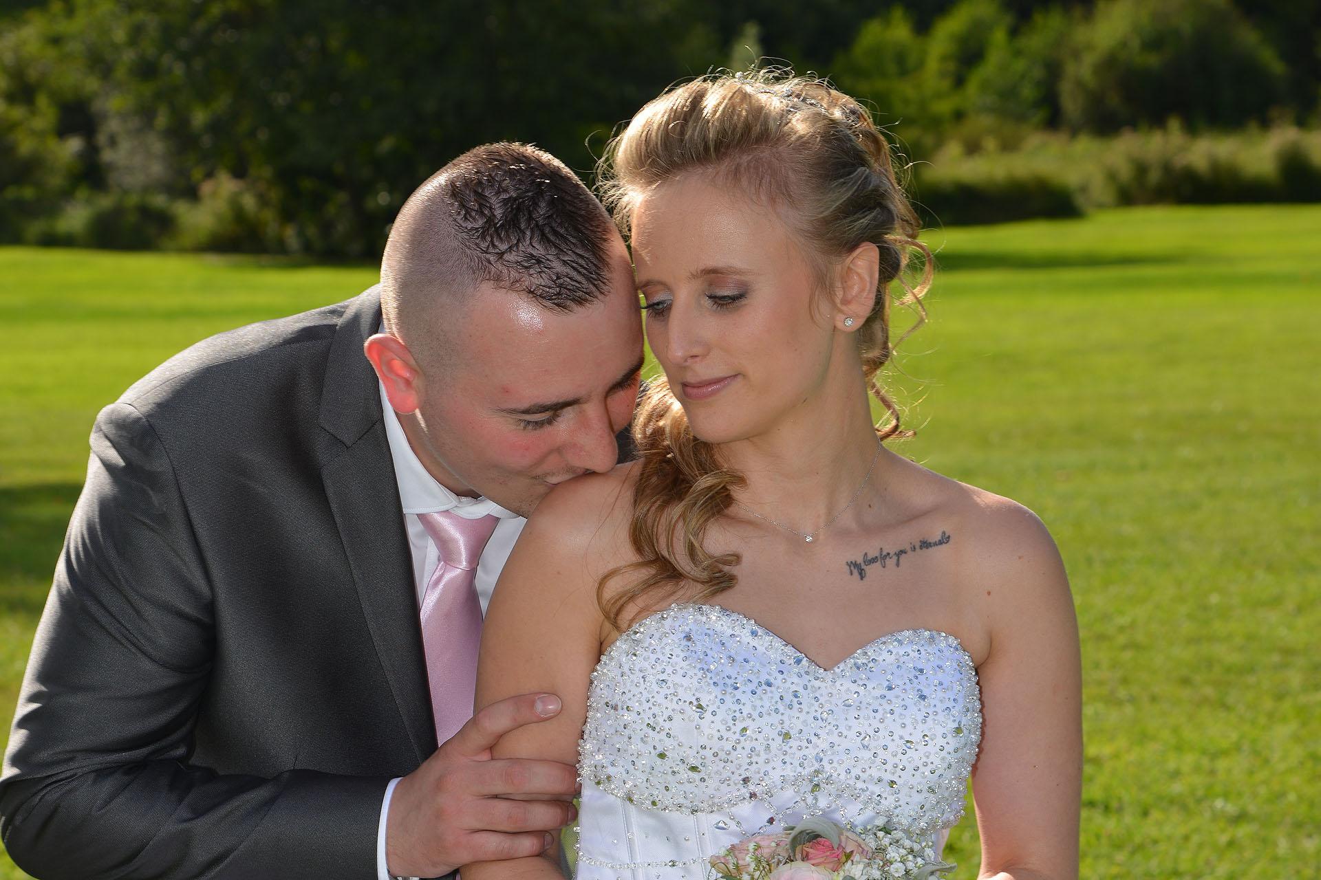 ag photo mariage